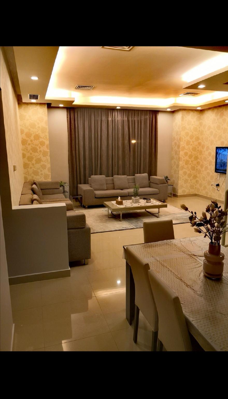 Zahra 360 Apartment