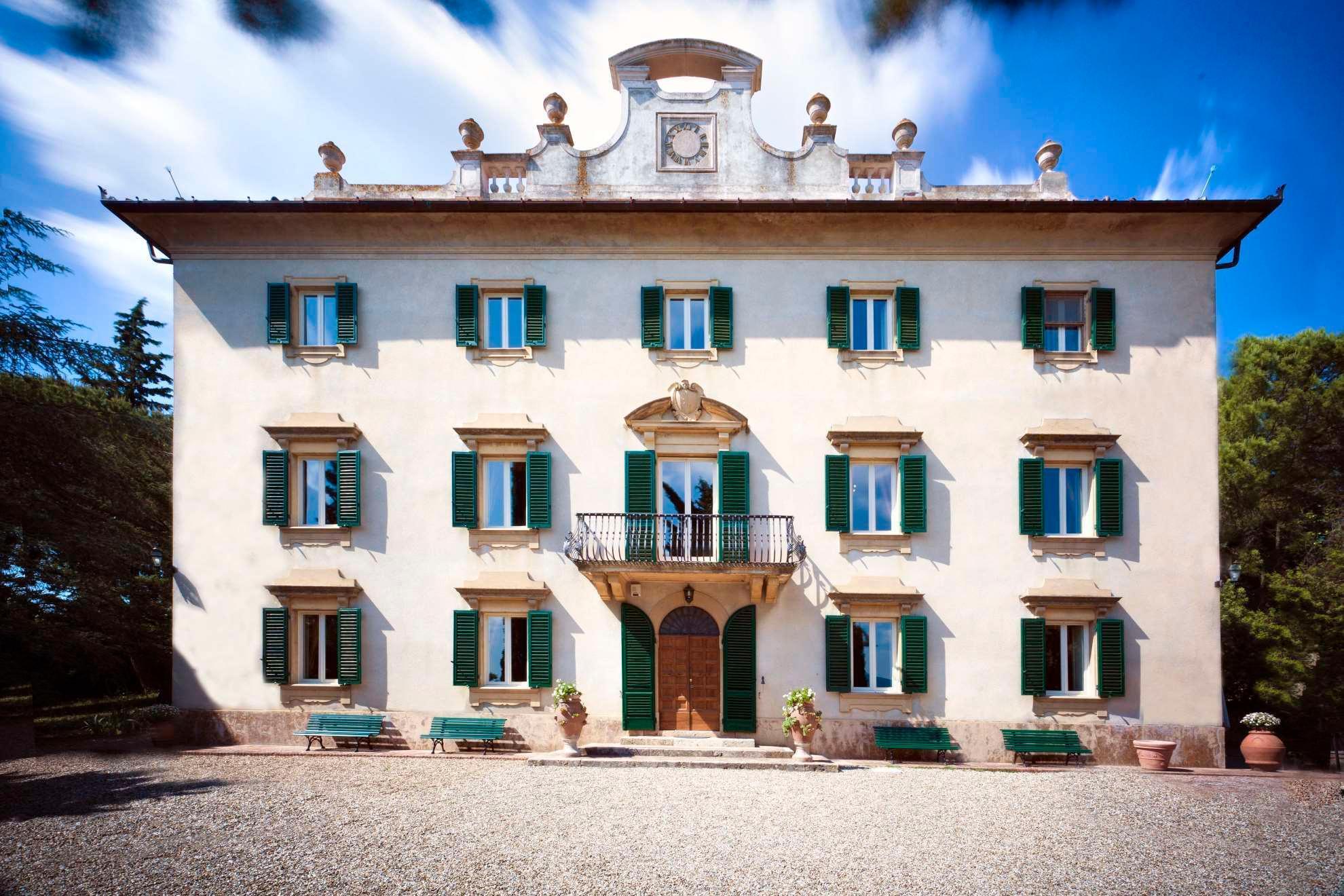 Villa Vianci   Life Style In Tuscany
