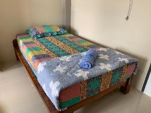 [市内中心部]一軒家(80m2)  3ベッドルーム/3バスルーム Cozy place at Fish Hostel