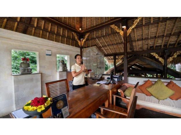 1 BR Pool Villa with ValleyView-Breakfast#NVUB