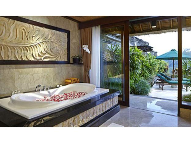 Royal Pool Villa - Breakfast#TRPM