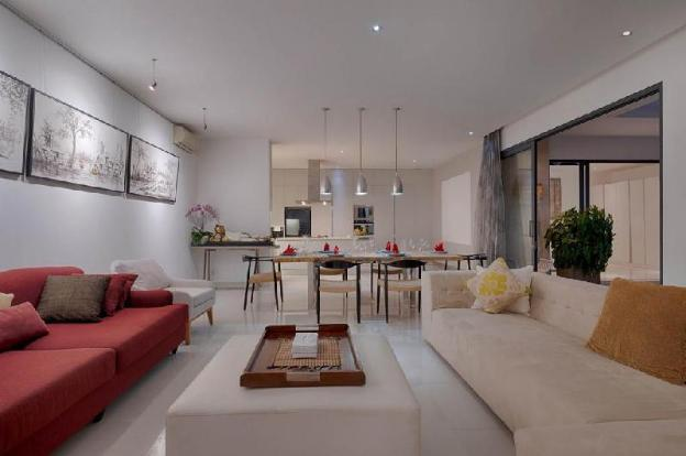 3 Bedroom Villa Putih 2 - Breakfast#KKCV