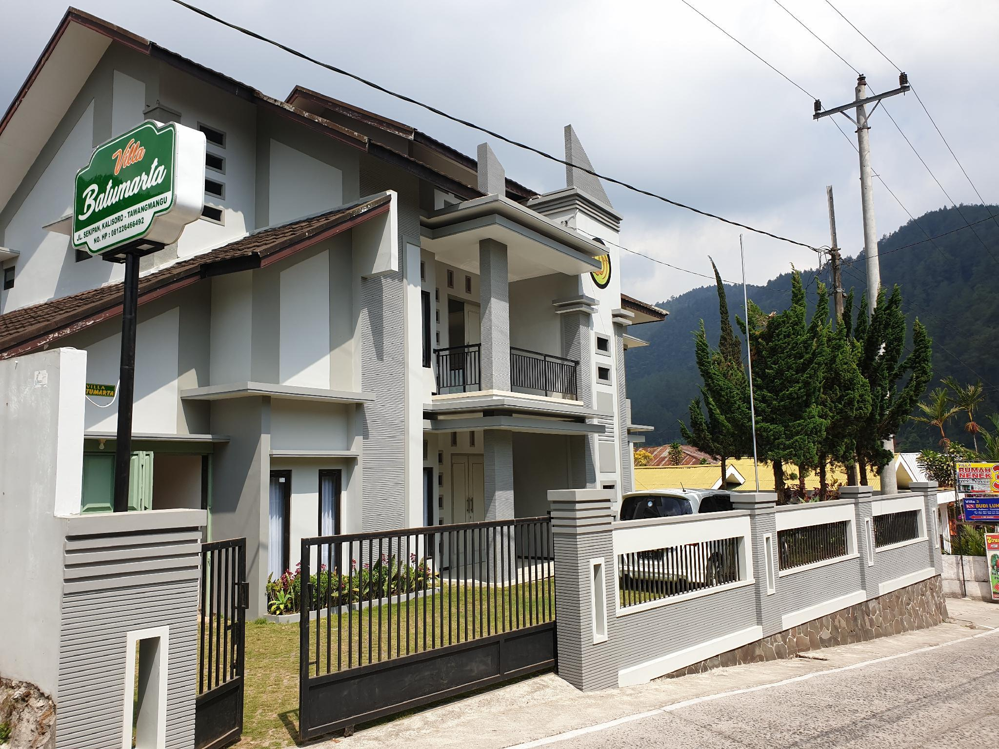 Villa Batumarta