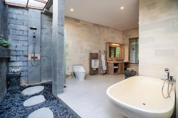 2 Bedroom Privat Pool Villa - Breakfast#AAV
