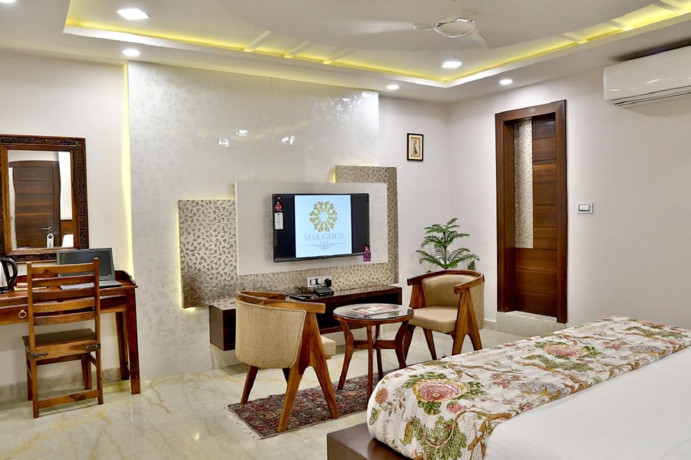 Marigold Inn  Homestay