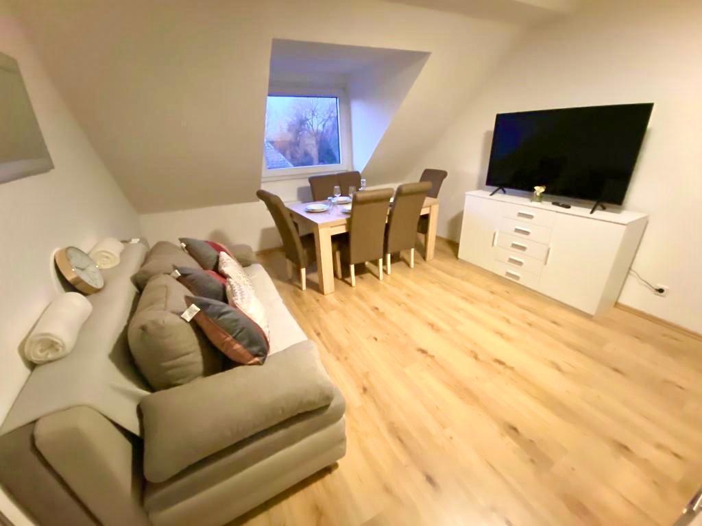 Deluxe Suite In Bochum