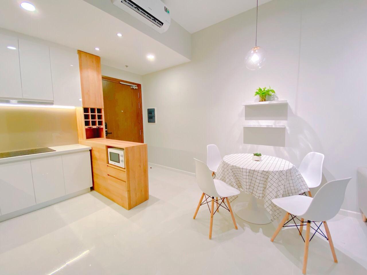 Honey Comb Masteri Thao Dien Q2