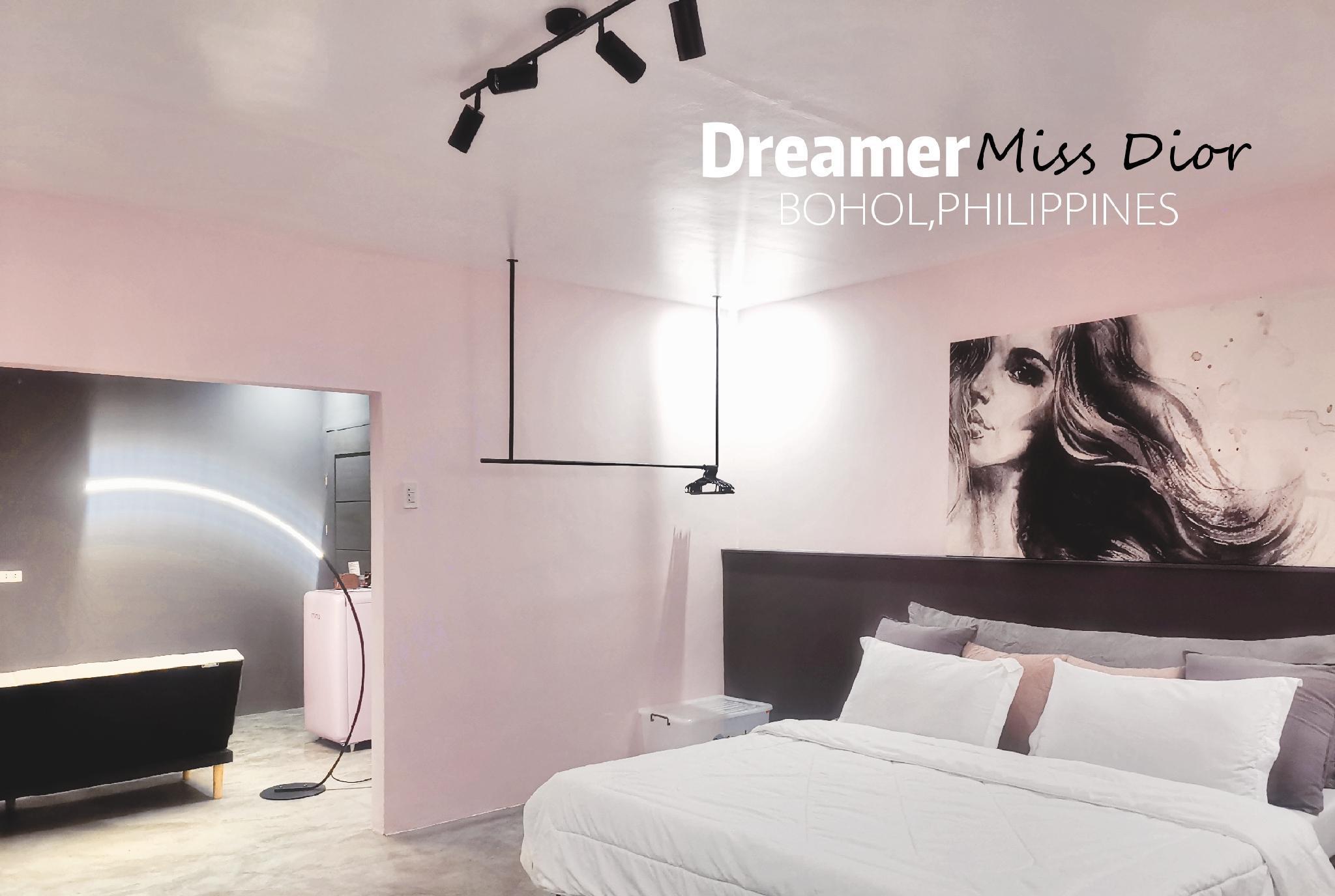 Dreamer. MissDior