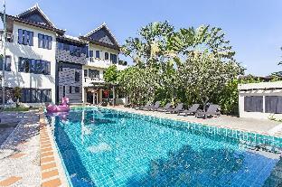 The Empire Riverside Villa 5BR w/Pool & Breakfast วิลลา 5 ห้องนอน 5 ห้องน้ำส่วนตัว ขนาด 500 ตร.ม. – หางดง