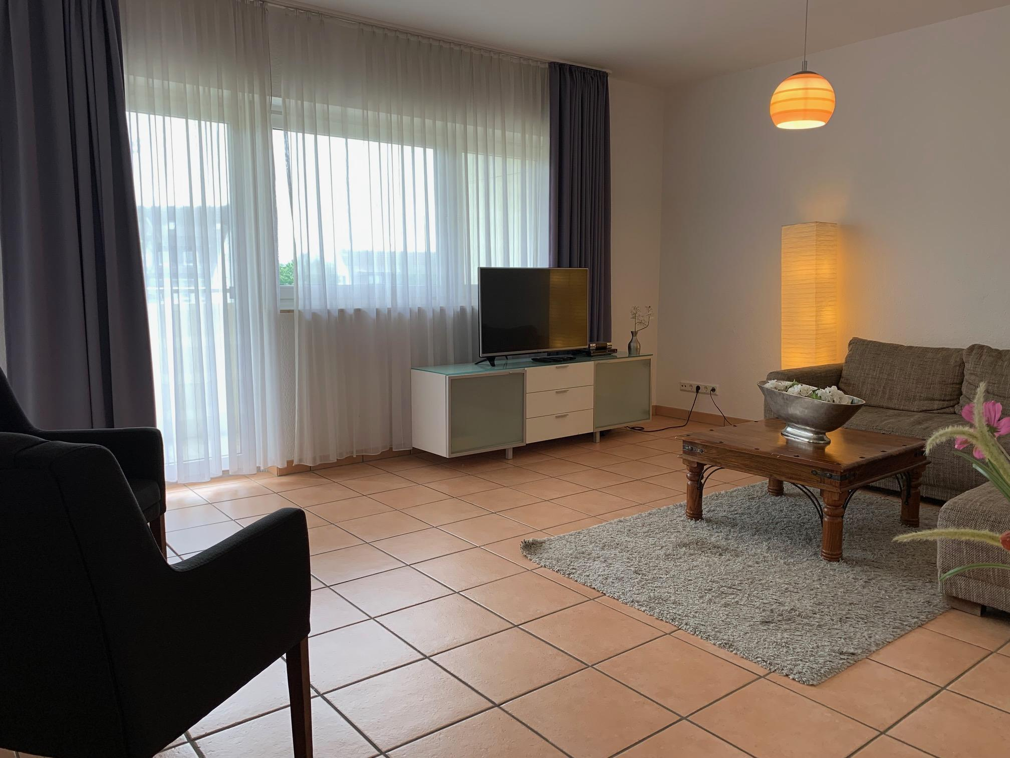 Airport Two Bedroom Apartment