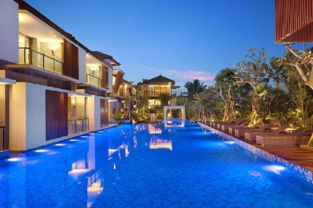 1BR. RK. Villa Private Pool & Breakfast + park