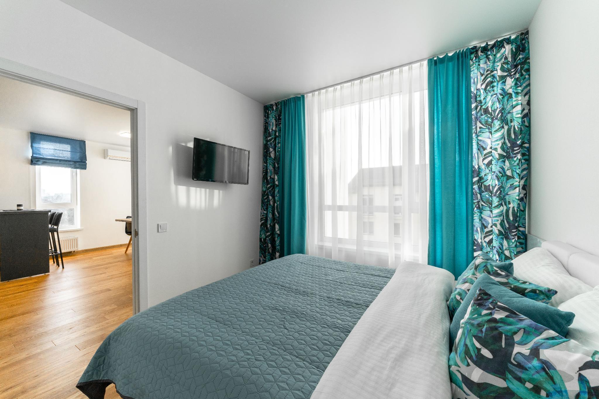 Apartament In Club House   Miami