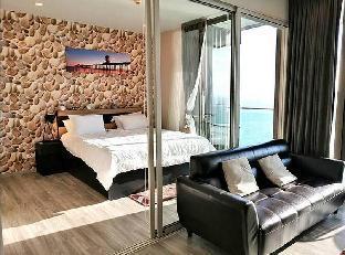[ナクルア]アパートメント(55m2)| 1ベッドルーム/1バスルーム Baan Plai Haad Pattaya