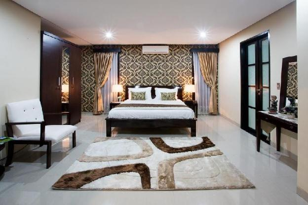 One Bedroom. Villa Private Pool & Breakfast