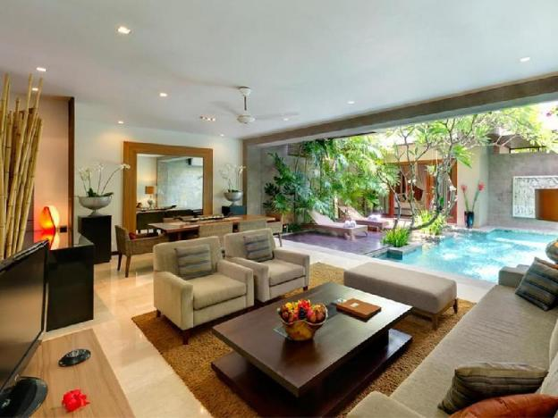2BR Villa with Privat Pool  & Breakfast@ SEMINYAK