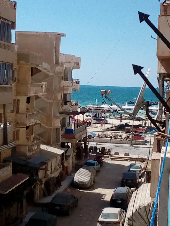 Mediterranean Full View
