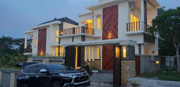 Promo 71 Off Saviour Modern Villa Near Dreamland Beach Bali Low Cost Hotel In Bali