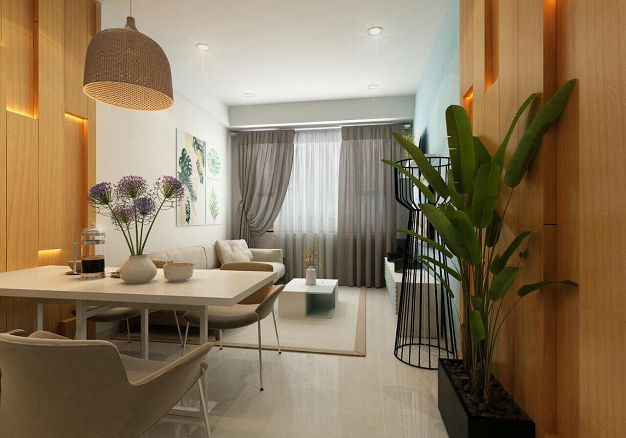 June Home Rivergate Luxury