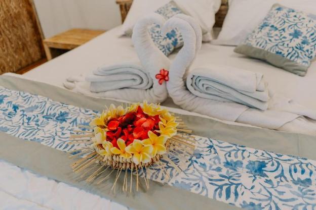 Rahayu  Guest House Ubud 2