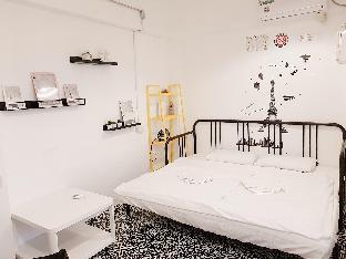 [プラトゥーナム]スタジオ アパートメント(15 m2)/1バスルーム APPLE HOSTEL BANGKOK - DELUXE 3