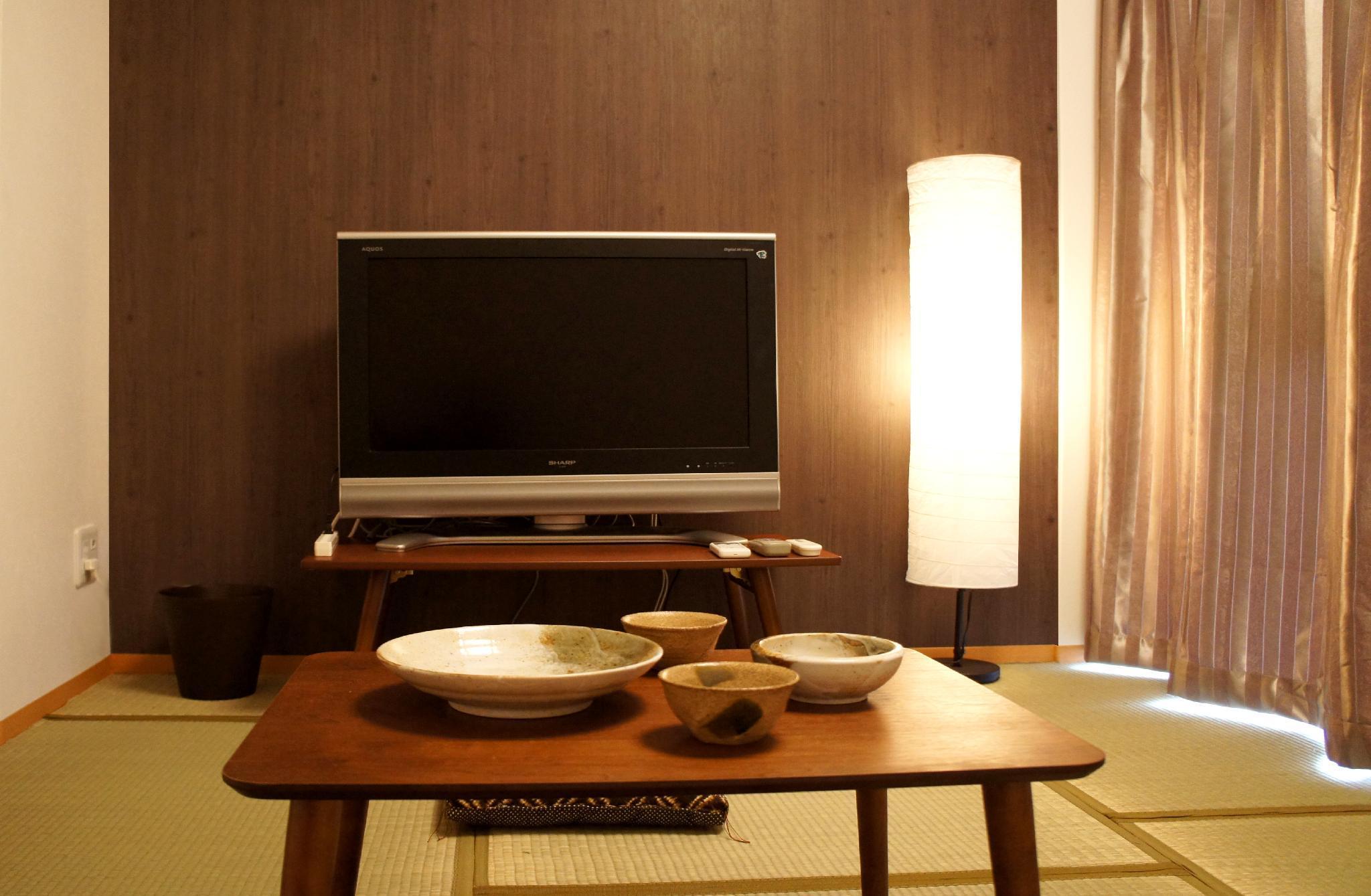 Tiara Court West Private Apartment 6