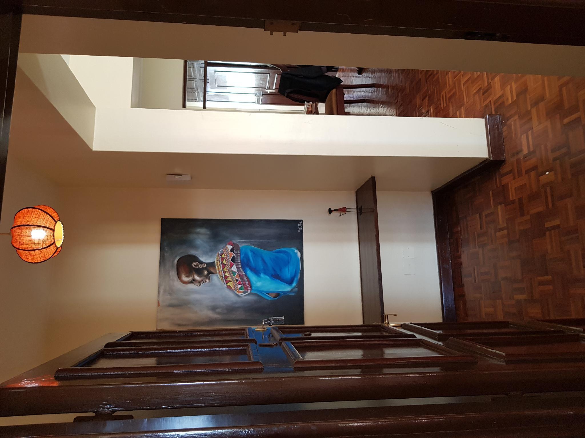 A Serene 3 Bedroom Apartment In Nairobi