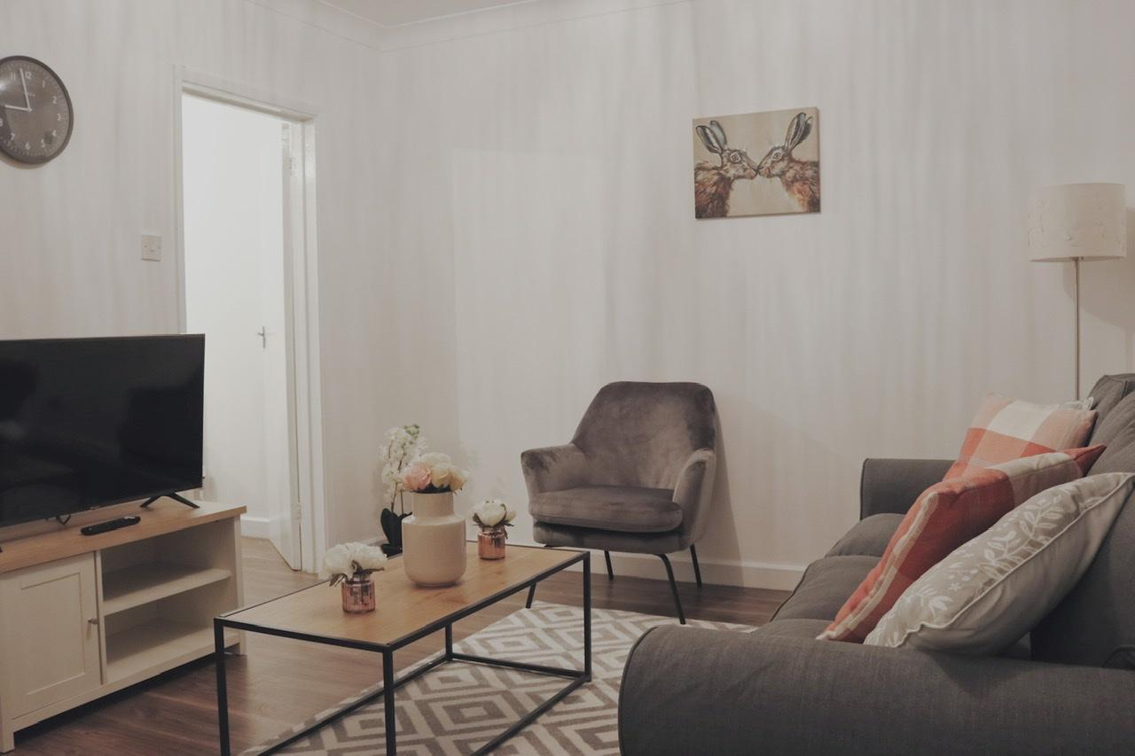 Suites By Rehoboth   High Point   London Zone 4