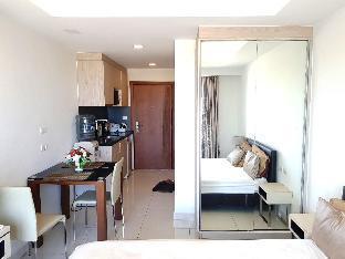[ジョムティエンビーチ]スタジオ アパートメント(25 m2)/1バスルーム 4 Star Condo  - Laguna Beach Resort 2 , 6FL , 021