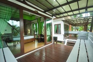 [トンサイ ベイ]一軒家(130m2)| 1ベッドルーム/1バスルーム Modern Bungalow Double on Phi Phi2