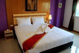 Great Location room close to night life อพาร์ตเมนต์ 1 ห้องนอน 1 ห้องน้ำส่วนตัว ขนาด 42 ตร.ม. – อ่าวต้นไทร