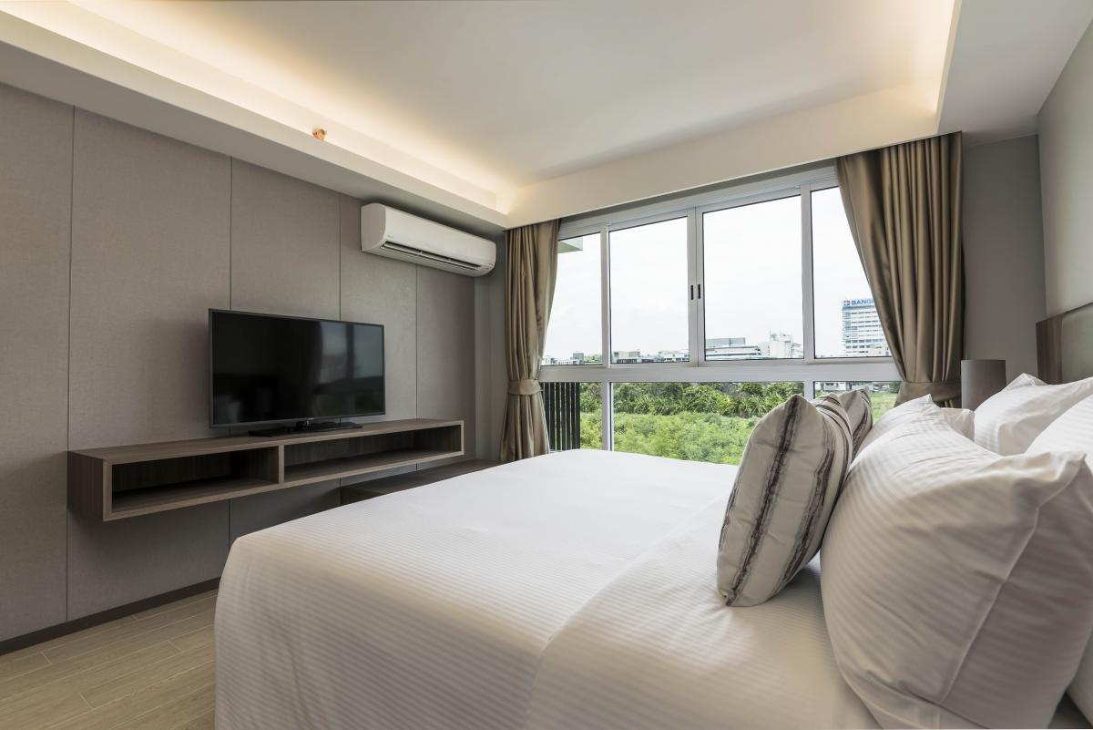 100sqm 2 Bedroom Bangkok Hospital Central Rama9