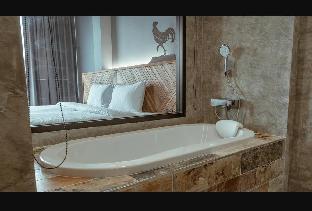 Ou Hotel by Neaw Superior Double Room TwinBed 2 สตูดิโอ อพาร์ตเมนต์ 1 ห้องน้ำส่วนตัว ขนาด 27 ตร.ม. – วัดจันทร์