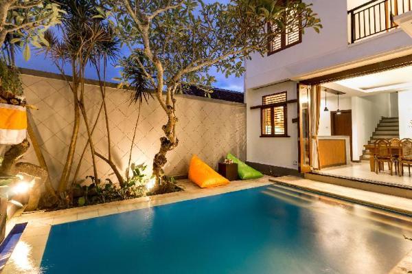 Villa Chandra Bali