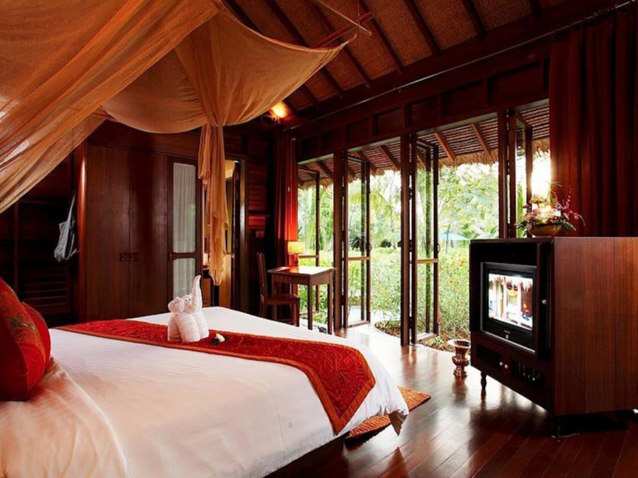 Incredible Villa Phi Phi Island