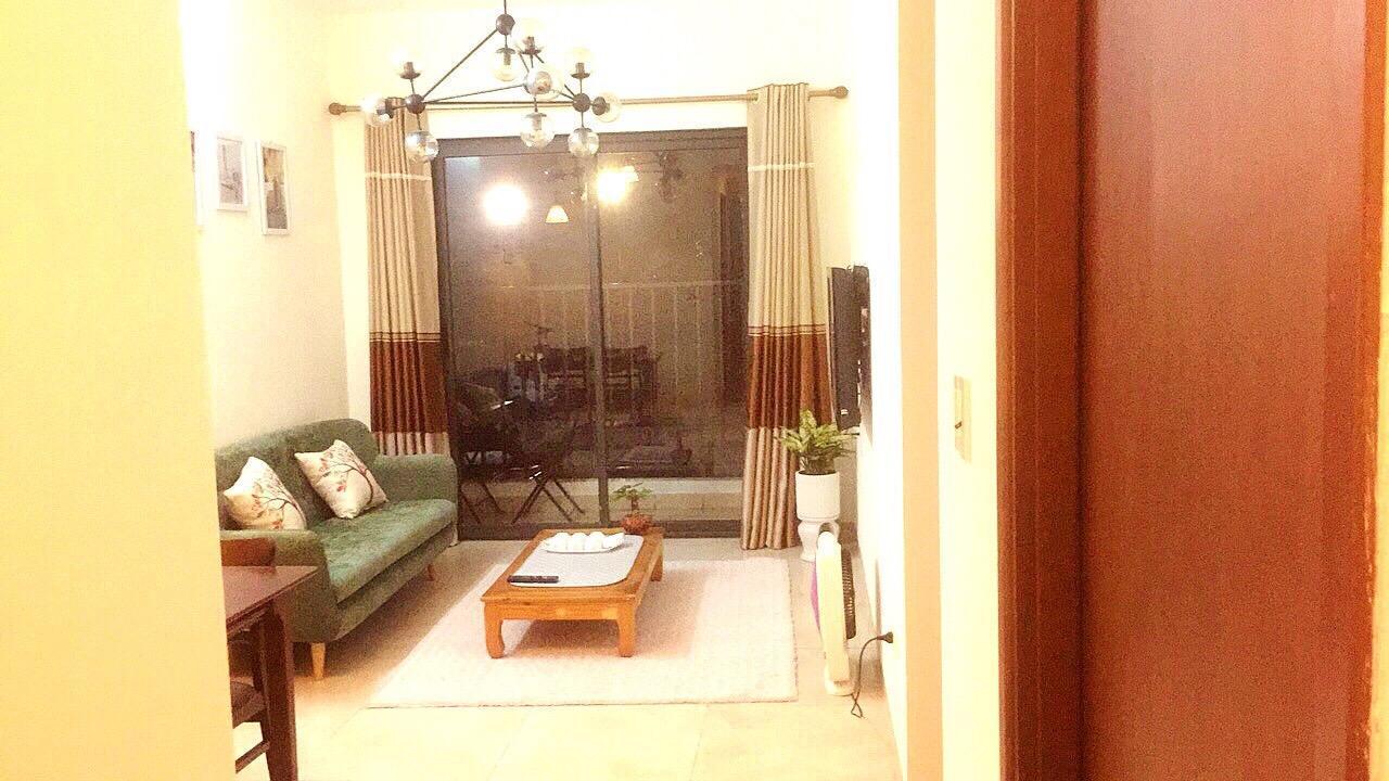 Sunrise Apartment S1 203