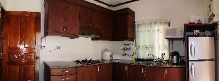 [バンサライ]ヴィラ(116m2)| 3ベッドルーム/2バスルーム Discrete pool villa Chomphoo