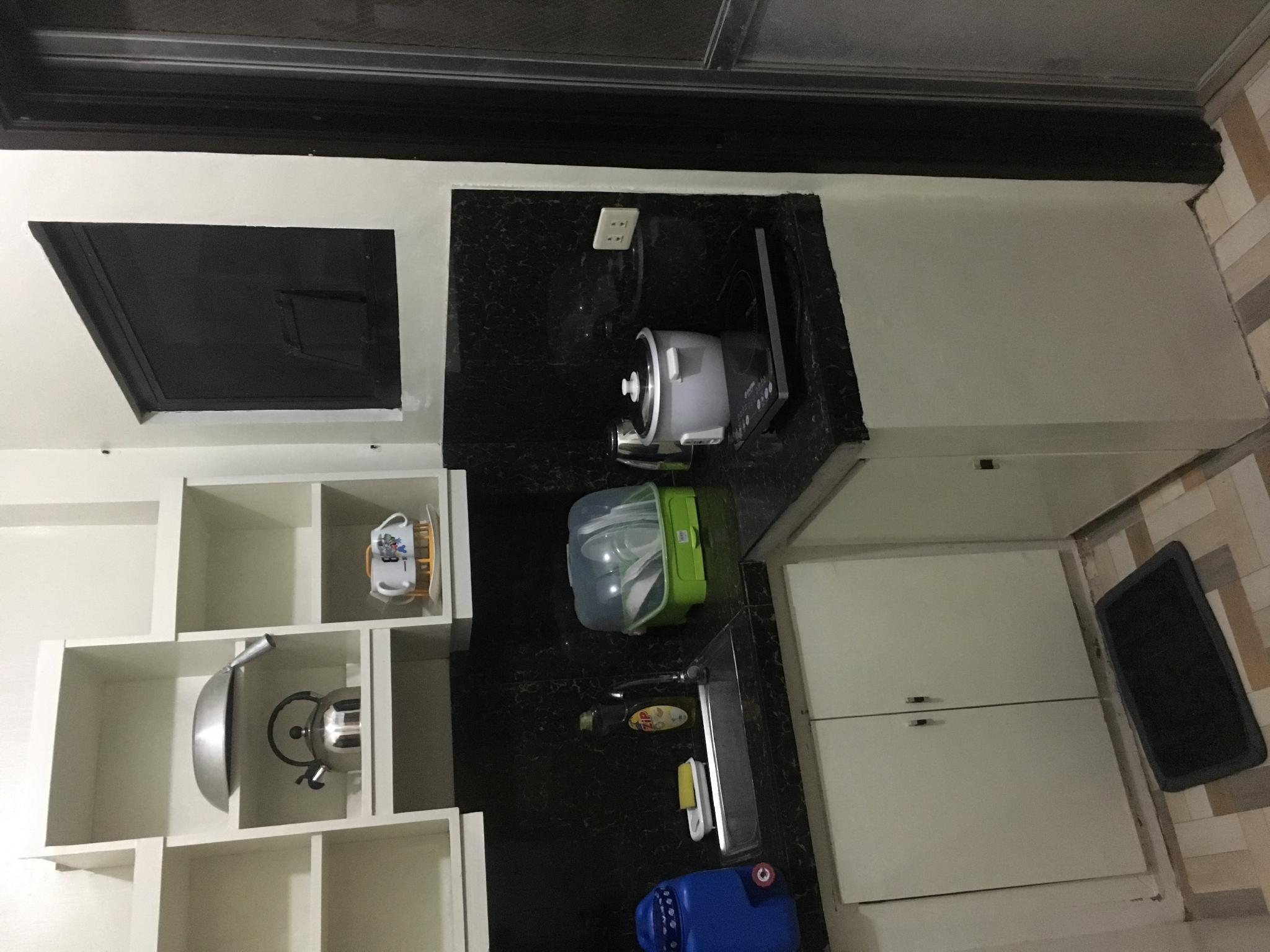 DMM APARTELLE  aircon Room