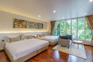 ART&ZEN Studio FOR 4 @ SUKHUMVIT 39 BTS PHROMPONG บ้านเดี่ยว 1 ห้องนอน 1 ห้องน้ำส่วนตัว ขนาด 35 ตร.ม. – สุขุมวิท
