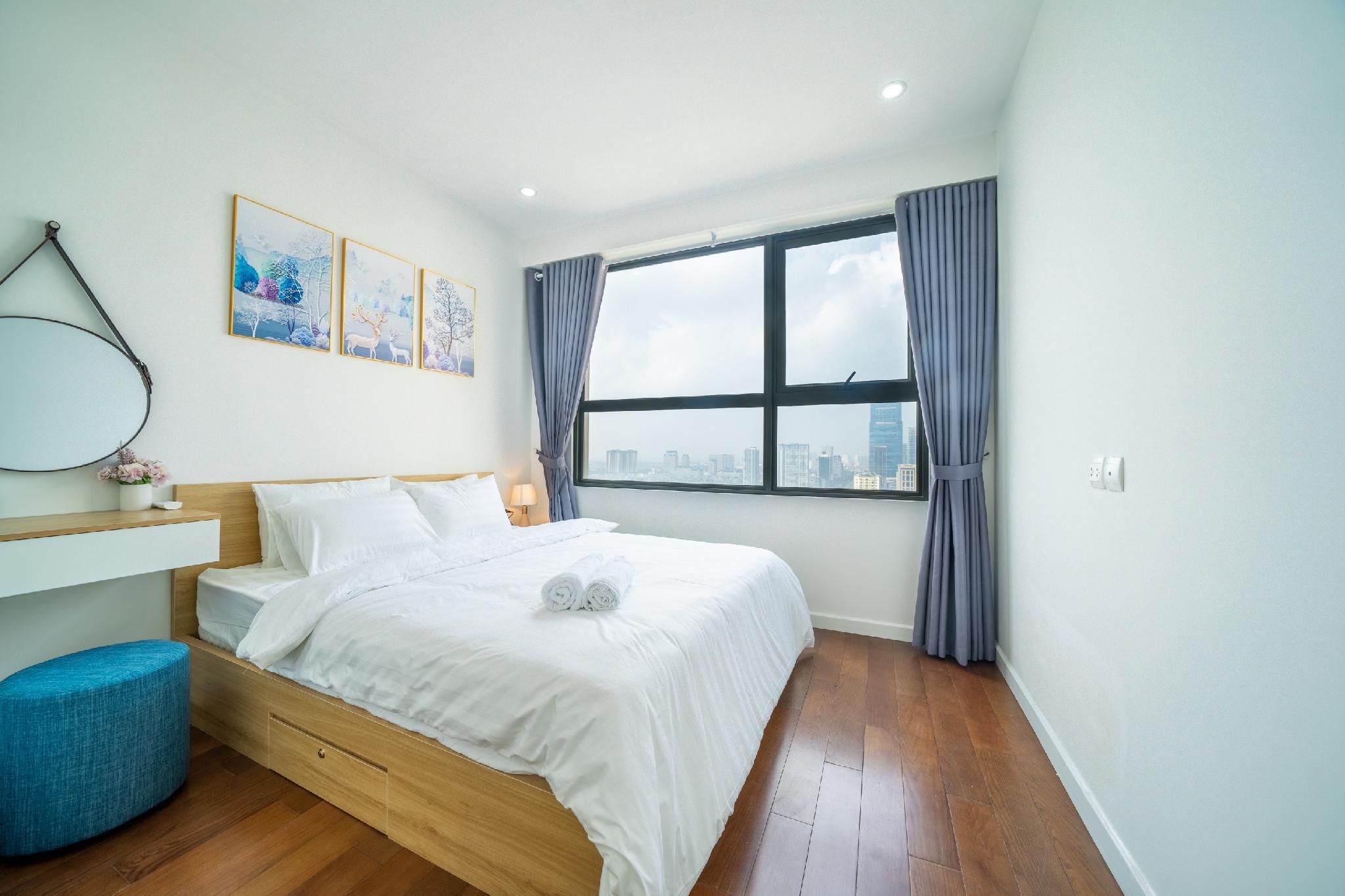 BI HOUSE 2 BEDROOMS @ CLEAN @MODERN @ NICE VIEW