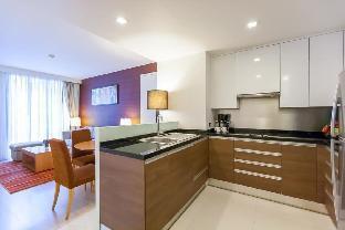 [スクンビット]アパートメント(52m2)  1ベッドルーム/1バスルーム Stylish 1 Bedroom Apartment @Phrom Phong BTS