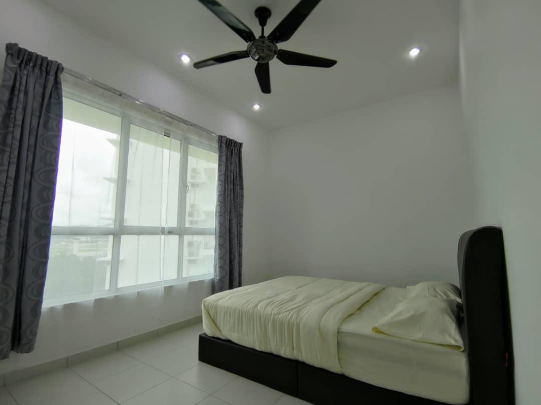 One Residence Near To Penang Airport