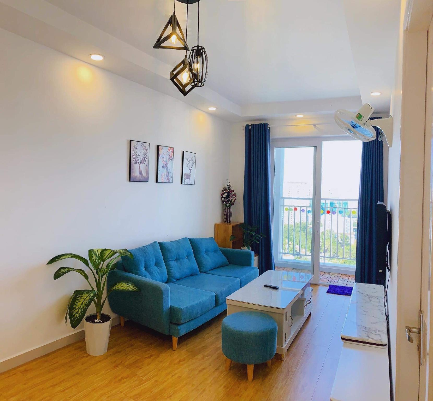 YOUR HOMESTAY 4   Vung Tau Melody Apartment
