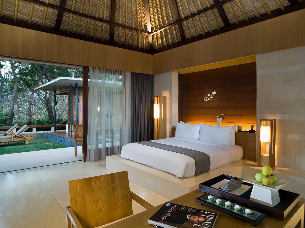 1 BR Deluxe Single Pavilion+Brkfst @ 188 Nusa Dua