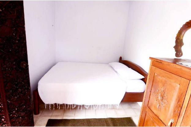1Bedroom with twin beds in home stay
