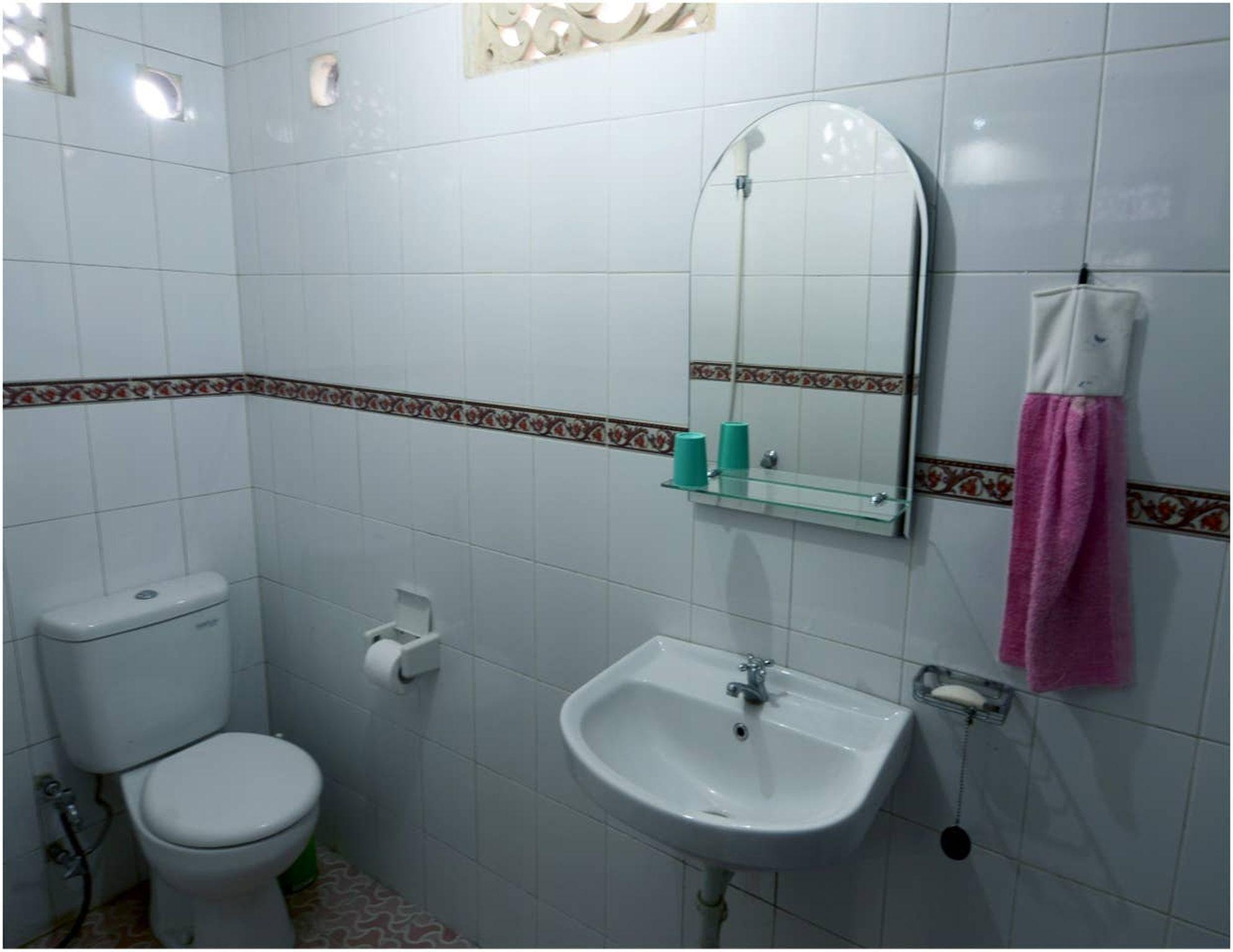 1BR Unit House With Hot Tub And Aircon