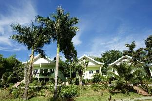 Beautiful Bungalow on Koh Mak Island 2 mins Beach บังกะโล 1 ห้องนอน 1 ห้องน้ำส่วนตัว ขนาด 42 ตร.ม. – อ่าว ปาย