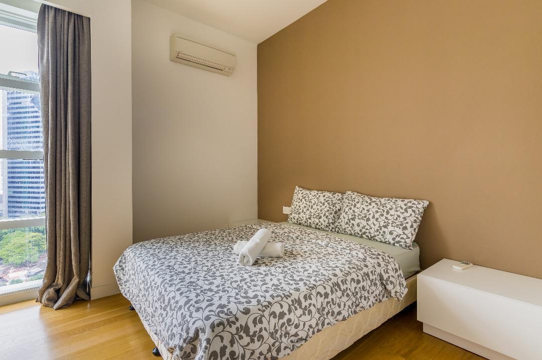 407   2 Bedroom Premier @ The Platinum Suites