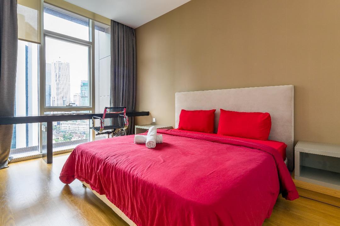 410   2 Bedroom Premier @ The Platinum Suites