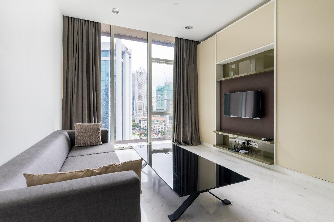 425   2 Bedroom Premier @ The Platinum Suites