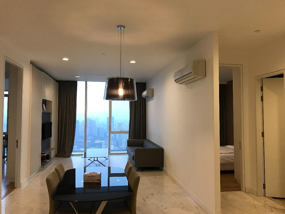 506   3 Bedroom Suite @ The Platinum Suites